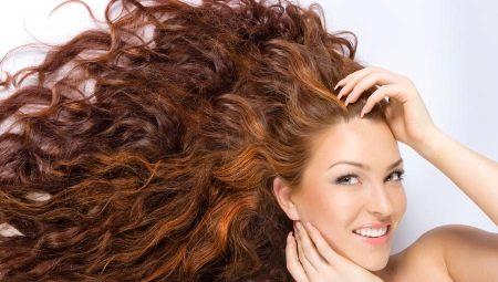 Как покрасить волосы хной и басмой?