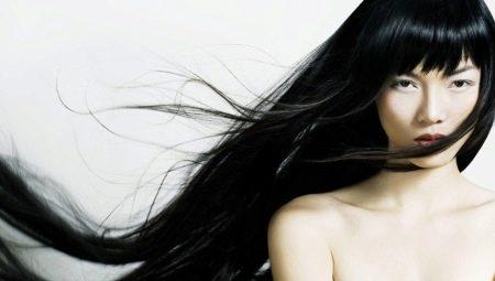 Корейский уход за волосами: основные правила и обзор средств