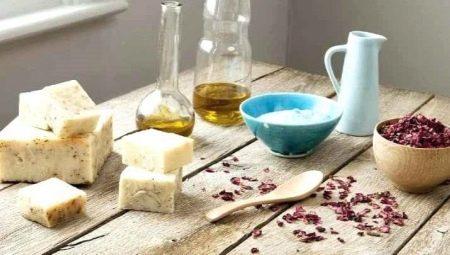 Мыло ручной работы: из чего делают, рецепты и мастер-классы