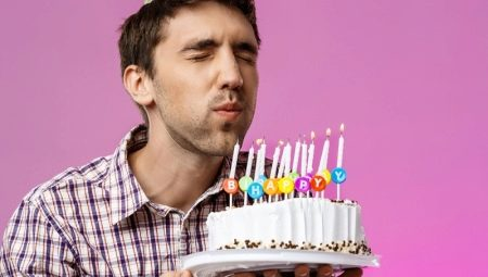 Что подарить бывшему мужу на день рождения?