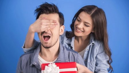 Идеи сюрпризов для любимого мужчины
