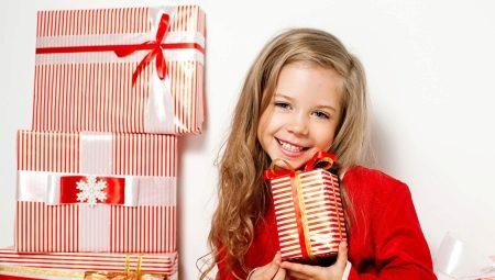 Выбираем подарок для девочки, Новый год - 2019 рекомендации