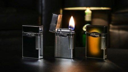 Как выбрать зажигалку в подарок мужчине?