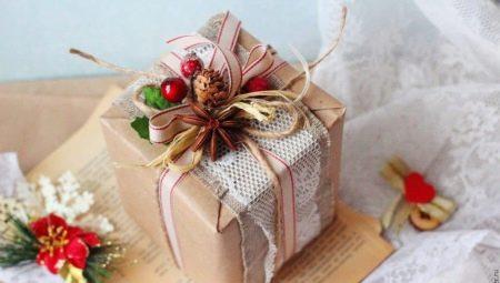 Подарки своими руками: идеи изготовления и пошаговая инструкция