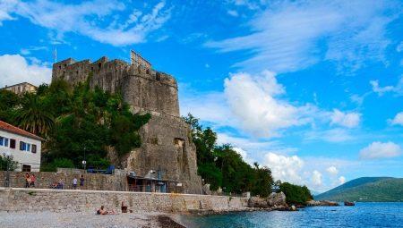 Черногория пляж рафаэлла аппартаменты недвижимость в испании на берегу моря цены