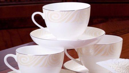 Чайные пары: разновидности и лучшие производители