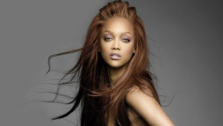 Цвет волос для смуглой кожи: как подобрать и добиться нужного тона?