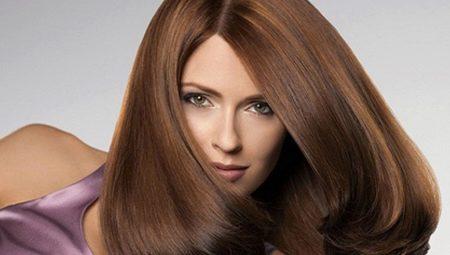 Цвет волос светлый шоколад: оттенки и особенности окрашивания
