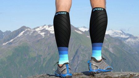 3e4f41af67496 Компрессионные гетры и носки для бега: как выбрать мужские и женские ...