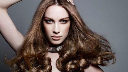 Пепельно-коричневый цвет волос: оттенки, подбор краски, советы по окрашиванию и уходу