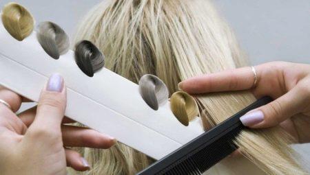Колористика волос: законы науки о цветах и правила их применения