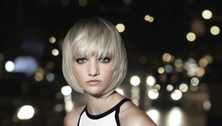 Пепельный блонд: кому идет такой цвет волос и как его получить?