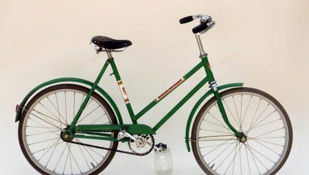 Велосипеды «Школьник»: особенности, характеристики и история