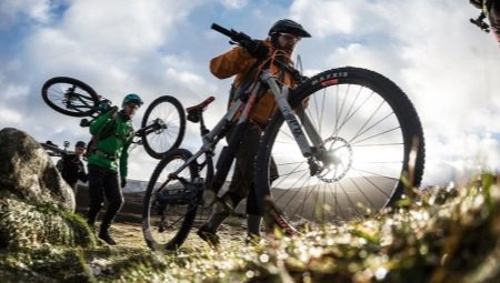 Чем горный велосипед отличается от городского и других видов?