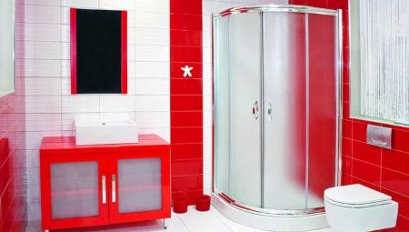 Душевая кабина в маленькой ванной: выбор и варианты дизайна