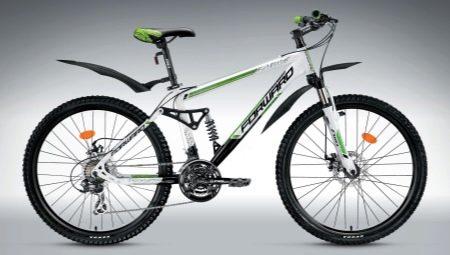 Двухподвесные велосипеды: характеристика, разновидности, бренды, выбор