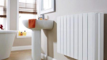 Обогреватели для ванной комнаты: какими бывают и как выбрать?
