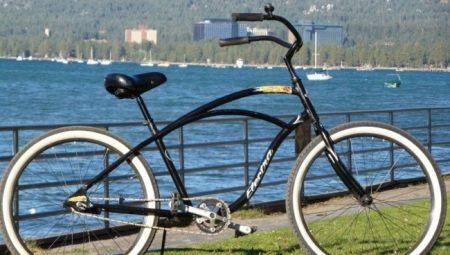 Обзор модельного ряда велосипедов Electra