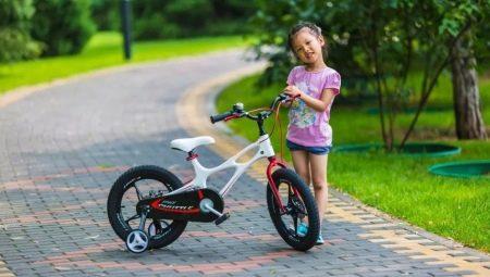 Особенности и лучшие модели велосипедов Royal Baby