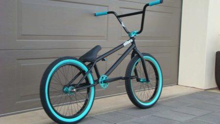 Велосипеды BMX: характеристика, разновидности, бренды, выбор