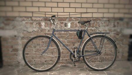 Все о велосипедах «Урал»