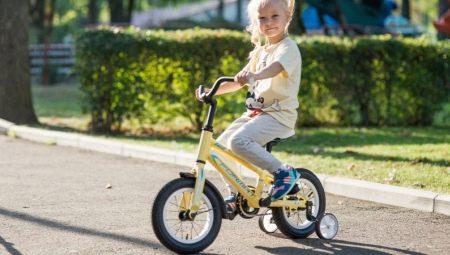 Детские велосипеды 14 дюймов: лучшие модели и советы по выбору