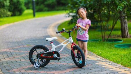 Детские велосипеды 16 дюймов: особенности и советы по выбору