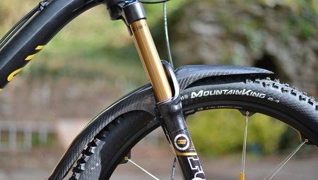 Крылья для велосипеда 26 дюймов: разновидности и советы по выбору