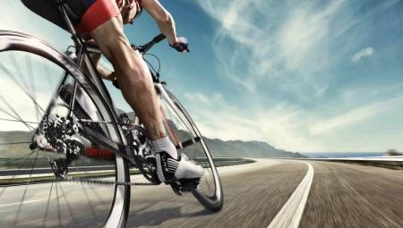 Скорость велосипеда: какая бывает и что на нее влияет?