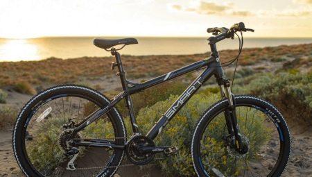 Велосипеды Smart: характеристики, модели, советы по выбору