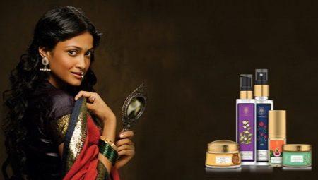 Индийская косметика: бренды и выбор