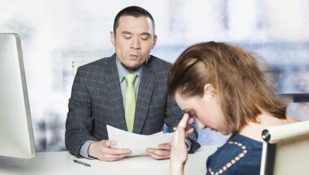 Как отказать работодателю после собеседования?
