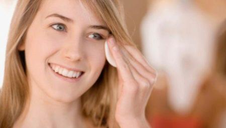 Косметика для жирной и проблемной кожи лица: особенности и виды