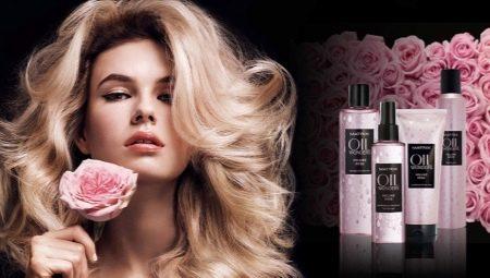 Средства для тонких волос: виды и критерии выбора