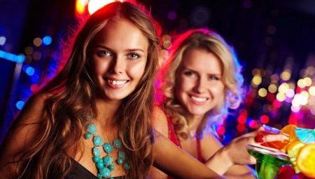 хостес в ночной клуб что делает