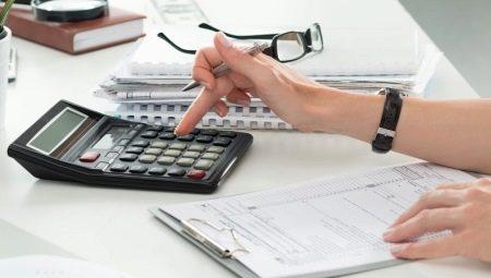 Бухгалтер-калькулятор: должностная инструкция, функции и требования