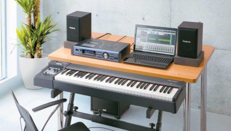 Как подключить синтезатор к компьютеру?
