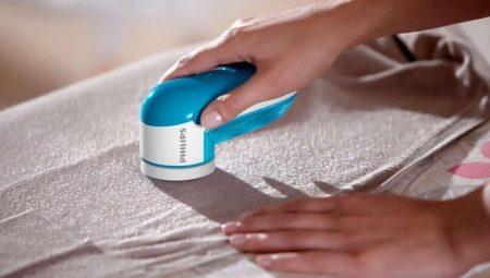 Как убрать шерсть с одежды?