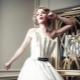 Оригинальные свадебные платья - выделяемся из толпы одинаковых невест