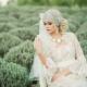 Свадебные платья в стиле бохо - богемный шик!