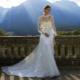 Свадебные платья Hadassa