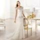 Свадебные платья Pronovias
