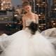 Свадебные платья Vera Wang