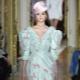 Неделя высокой моды в Париже: Ulyana Sergeenko весна-лето 2016