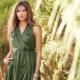 Платья сафари – практичная простота