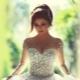 Фасоны свадебных платьев