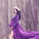 Как выбрать правильное платье для беременных?