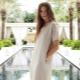 Льняные платья – настоящий комфорт и близость к природе