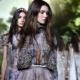 Неделя высокой моды в Париже: Elie Saab весна-лето 2016