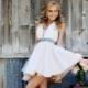 Платье в стиле бэби долл – кокетливый и кукольный образ